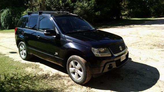 Suzuki Gran Vitara Jiii 2.4 - Modelo 2011