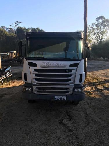 Imagem 1 de 6 de Scania G 470 A 6x4