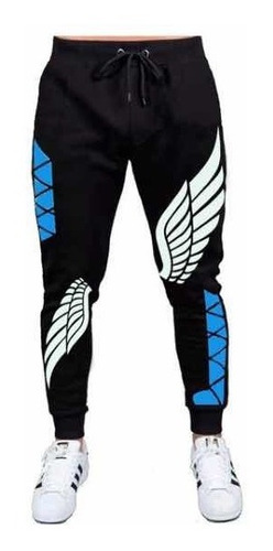 Pantalones Angelicales Free Fire
