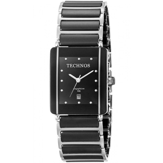Relógio Technos - Elegance - Ceramic/sapphire - 1n12acpai/1p
