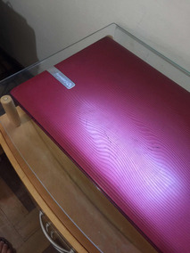 Notebook Gateway I5 15,6 Vermelho