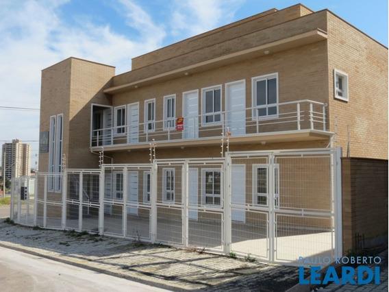 Casa Em Condomínio - Itu Novo Centro - Sp - 442594