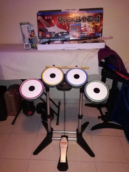 Bateria Ps4 Rock Band en Mercado Libre México