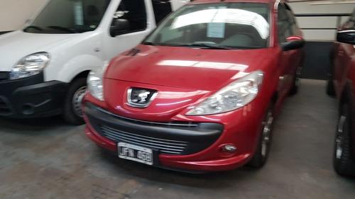 Peugeot 207/10 1.6 Xs 5p Excelente! Pocos Kms Oport.(mb)