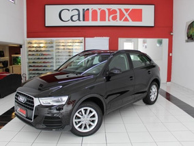 Audi Q3 Attraction 1.4 Turbo Fsi, Impecável, Fcu4219