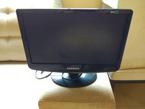Monitor Samsung 16 Polegadas
