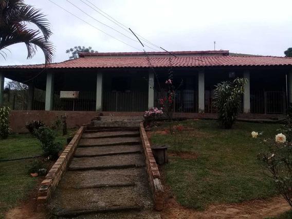 Sitio Fazenda Em Cunha-sp 16.5 Alqueires Com Cachoeira