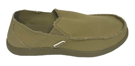 Crocs Originales Santa Cruz Men Khaki