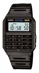 Relógio Casio Unissex Calculadora Ca-53w