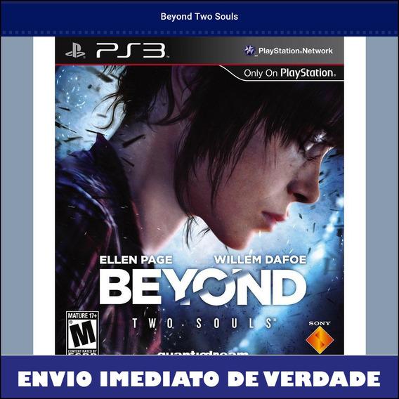 Beyond Two Souls Digital Envio Imediato