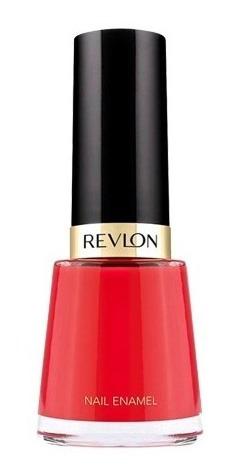 Esmalte De Uñas Revlon Manicuría Manos Color A Elección