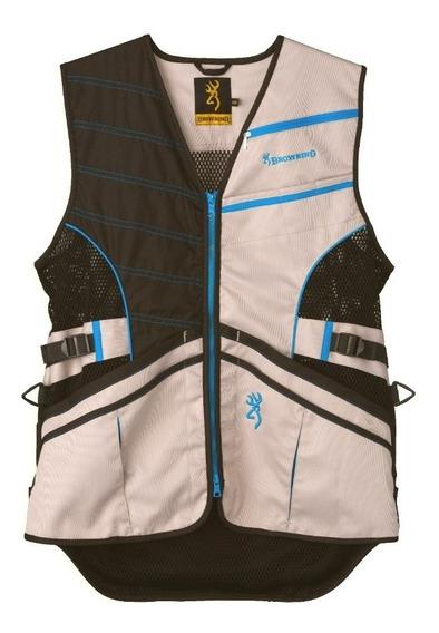 Chaleco Tiro Escopeta Browning Ace Shooting Vest