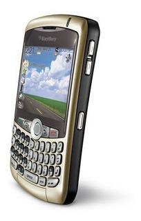 Blackberry 8320 Nuevo En Caja Original Libre!!