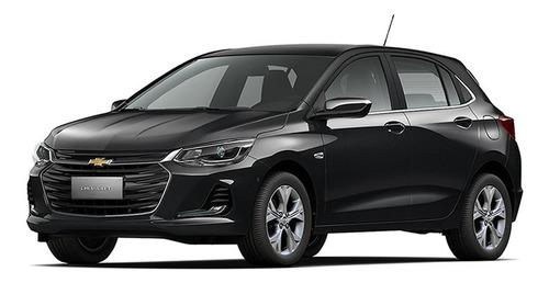 Chevrolet Onix 1.0 Turbo Premier I 2021 0km Financiado #6