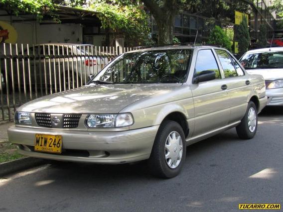 Nissan Sentra B13 1600 Cc