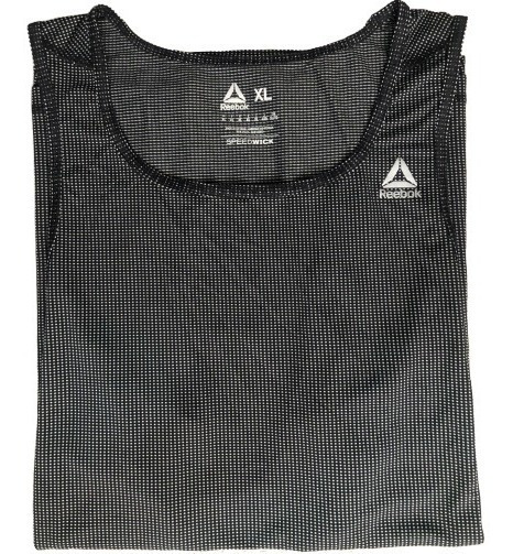 Playera Reebok Tank Top
