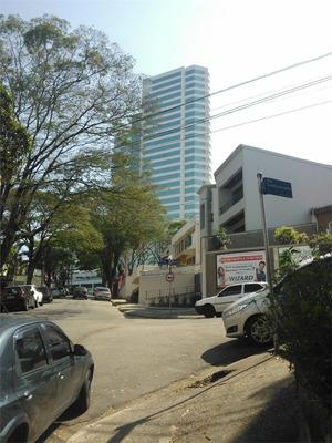 Sala Para Alugar, 42 M² - Chácara Urbana - Jundiaí/sp - Sa0022