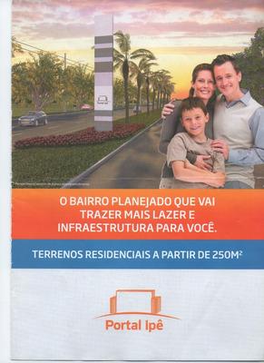 Portal Ipe - Rio Branco - Acre