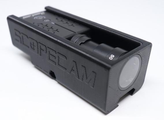Scopecam Runcam 4 Sniper Airsoft