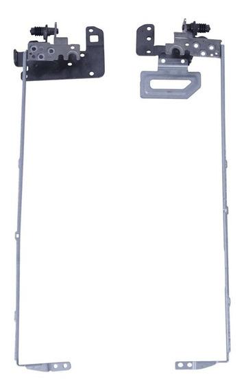 Par De Hastes Com Dobradiças P/ Notebook Acer E5-571 Series