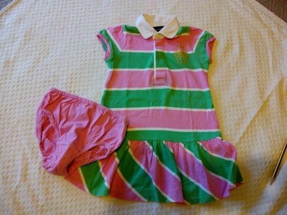 Vestidos Nena Polo Ralph Lauren - Tommy Hilfiger
