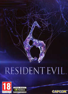 Resident Evil 6 Complete Pack Pc
