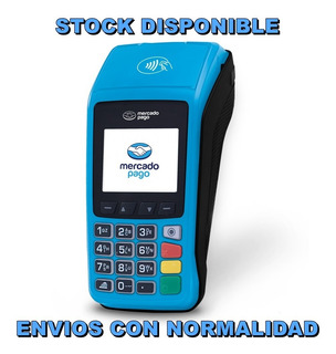 Mercado Pago Point Plus Chip 3g Celular Impresora Tarjeta Qr