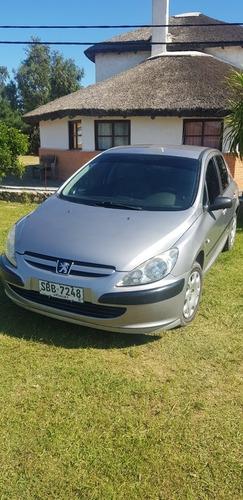Peugeot 307 2004 1.6 Xs