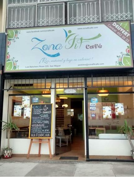 Ocasion Traspaso Restaurante En Funcionamiento Con Licencia!