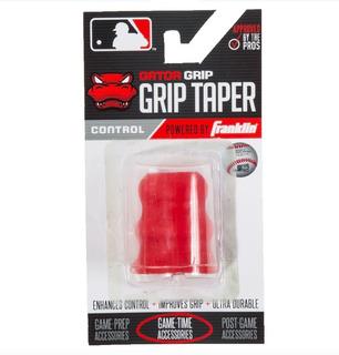 Grip Agarre Para Bate Franklin Sport Mlb Beisbol Bateo