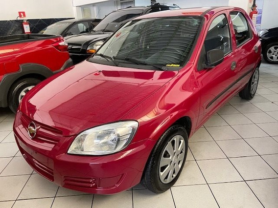 Chevrolet Celta Spirit 1.0 8v Flex 2011 4 Portas!