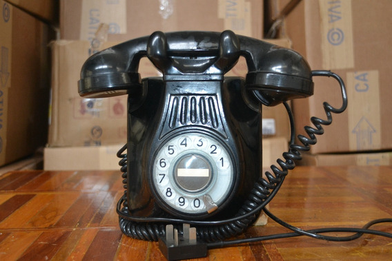 Telefone Standerd Electric Parede