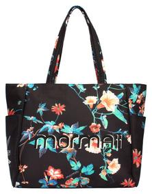 Bolsa Mormaii Floral 44712 Original Nova