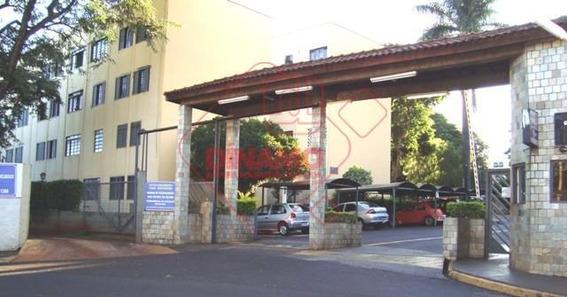 Apartamento (vila Virgínia) - Ribeirão Preto/sp - Ap1843