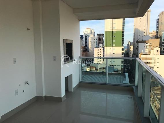 Apartamento Em Itapema Com 3 Suítes A Venda - 1858