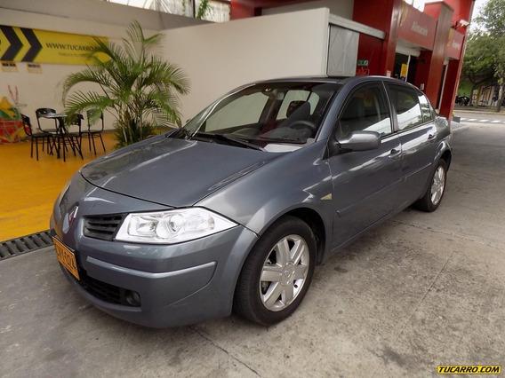 Renault Mégane Ii Fase Ii