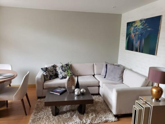 Se Arrienda Apartamento En Rincón Del Chico Bogotá Id: 0340