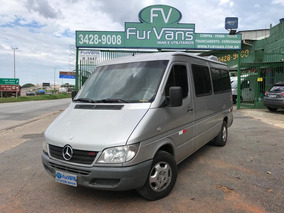 Mercedes-benz Sprinter 313 Luxo 2009