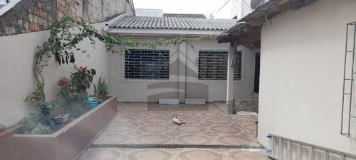 Imagem 1 de 15 de Casa - Cidade Industrial - Ref: 2191 - V-2191