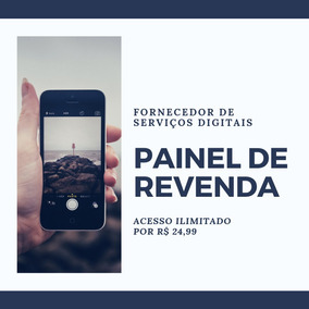 Painel Revenda I-ns-ta