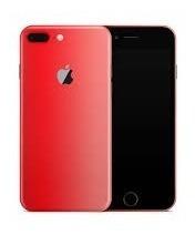 iPhone 7 + 128 Gb Rojo