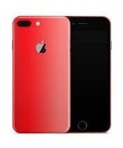 iPhone 7 + 128 Gb Rojo