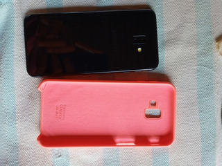 Celular Samsung J6plus