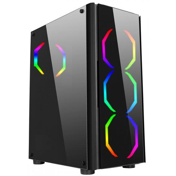 Pc Intel Core I3 9100f + 8gb + B360m + 1tb + 240gb + 1660ti