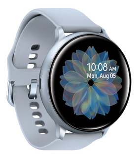 Reloj Smart Watch Galaxy Active 2 Aluminium 44mm Sm-r820n