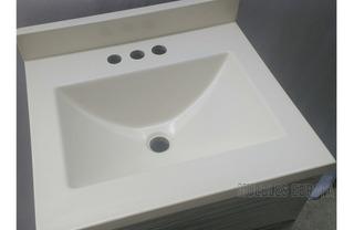 Lavabo Tarja Lavamanos Moderno Para Baño Bonito