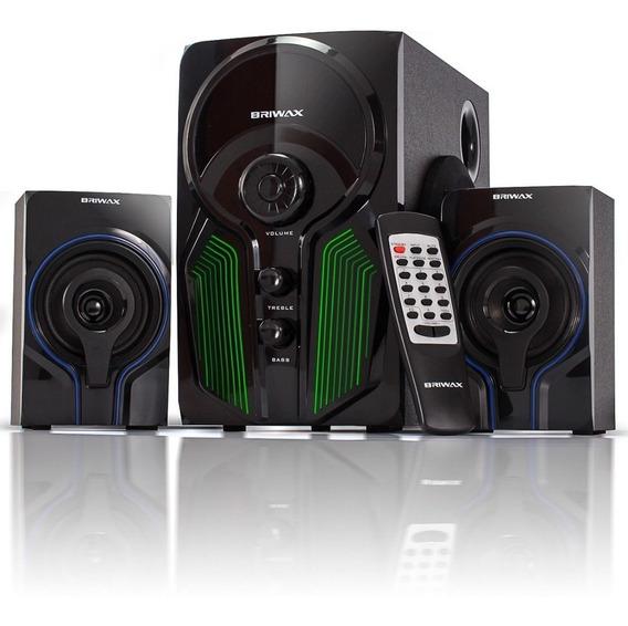 Caixa De Som Cinema Em Casa Boost Tv Bluetooth Home Theater