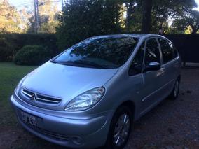 Citroën Xsara Picasso 2.0 Hdi Exclusive Cuero