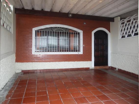 Casa Próximo A Praia Só R$ 145 Mil Ref: 6322 C