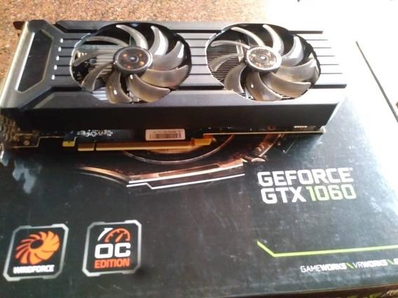 Tarjeta De Video Pny Nvidia Geforce Gtx 1060 3gb